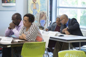 'Forging Our Futures Together': Pitt Seeks More Collaboration to Strengthen Communities