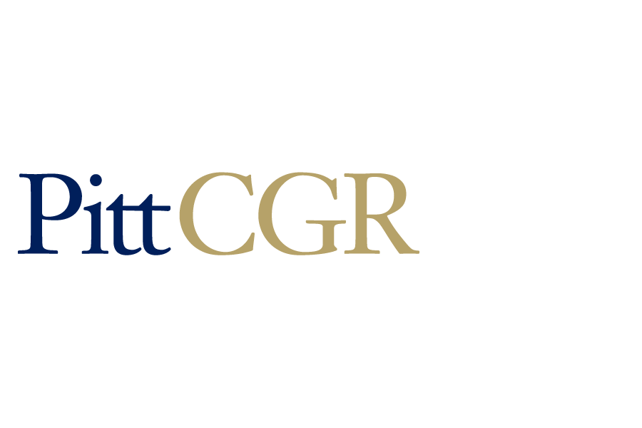 Logo of Pitt Community and Governmental Relations