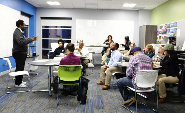 Center for Interventions to Enhance Community Health (CiTECH)
